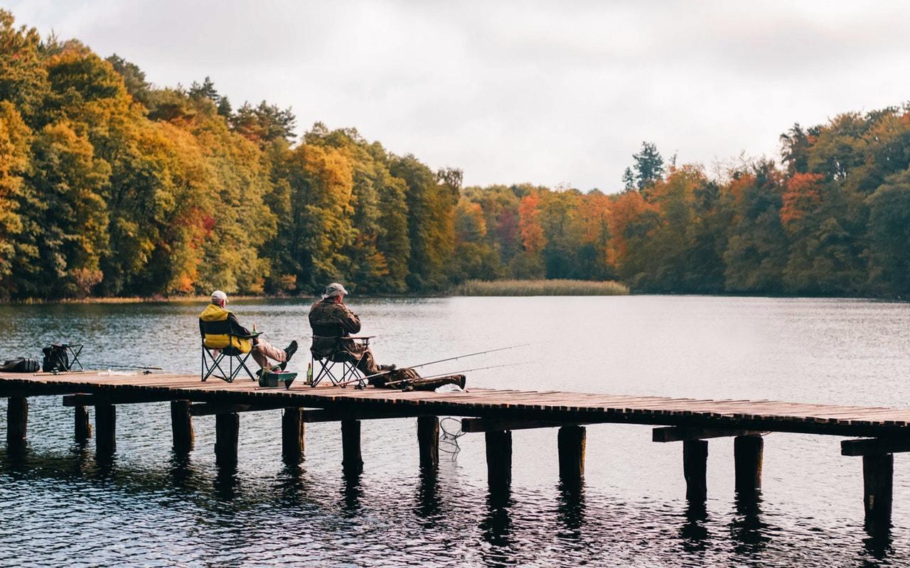 Bli en bättre fiskare