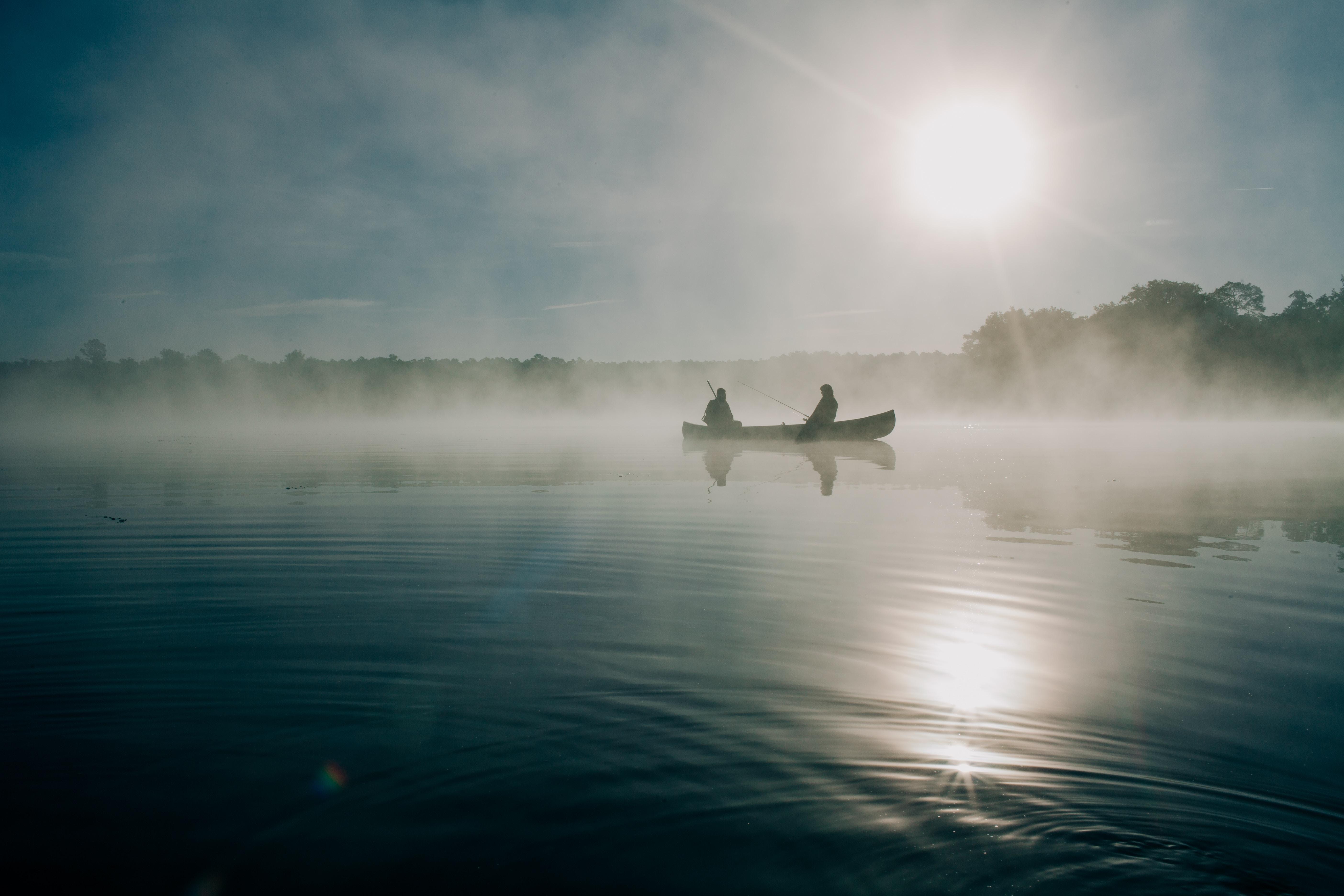 Fiske och religion