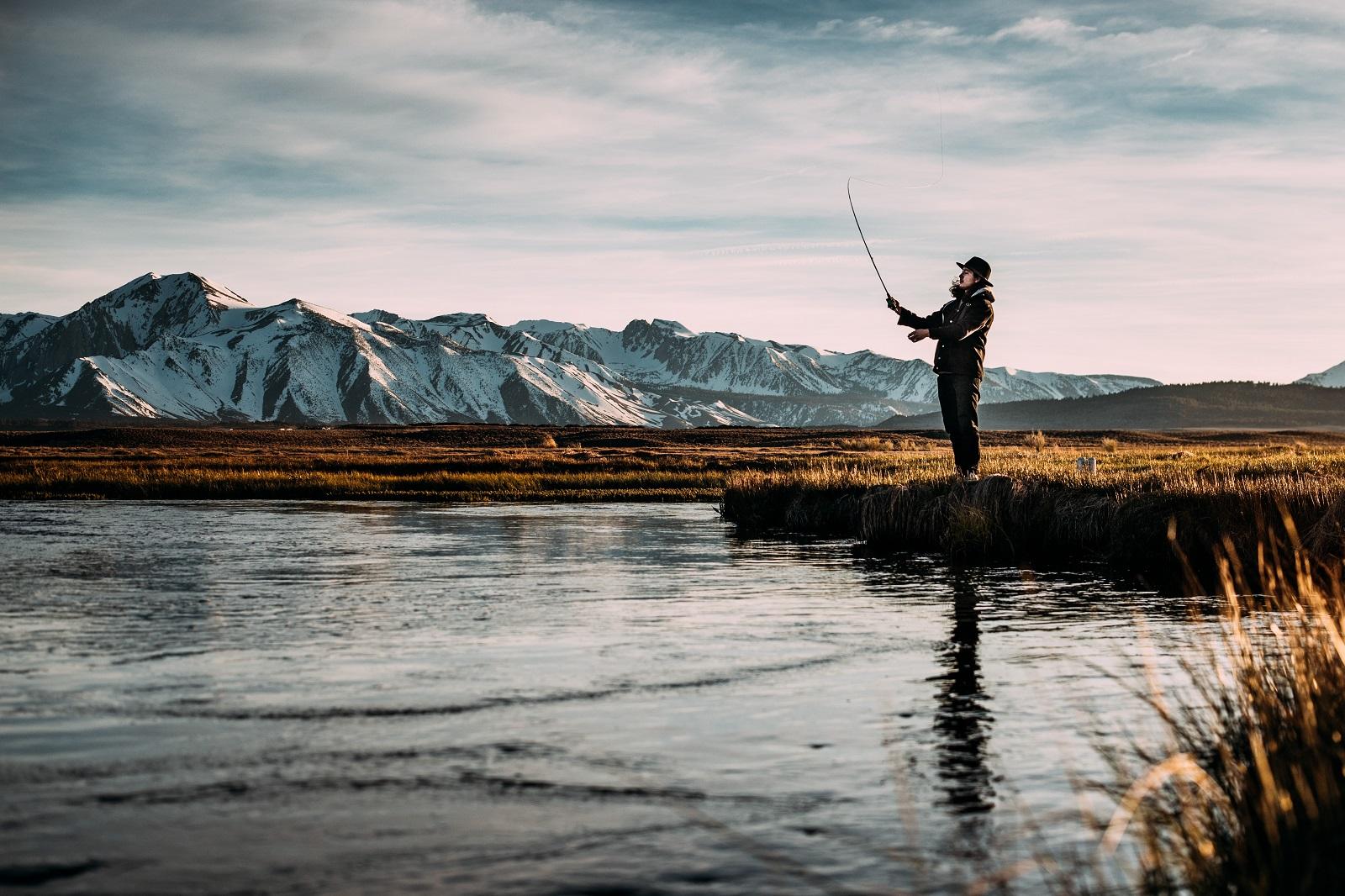 Allmänt om fiske